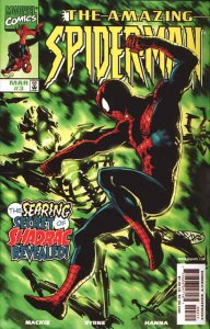 Amazing Spider-Man, The (Vol. 2) #3 VF/NM; Marvel | save on shipping - details i