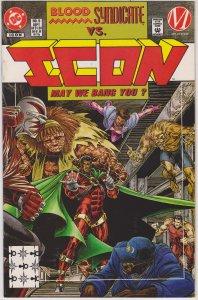 Icon #5 (1993)