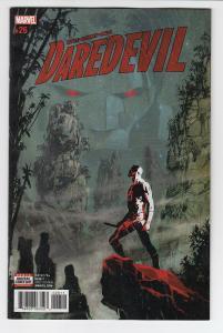 DAREDEVIL POINT ONE (2014 MARVEL) #26