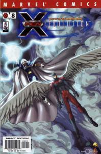 X-Men: Evolution #8 FN; Marvel | save on shipping - details inside