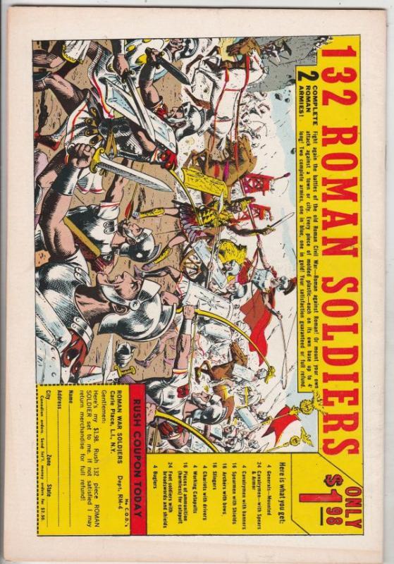 Jungle War Stories #5 (Oct-63) VF/NM- High-Grade