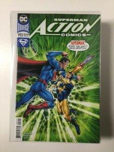Action Comics #993 (2018) HPA
