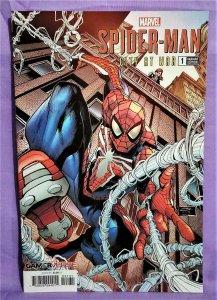 Gerardo Sandoval SPIDER-MAN City at War #1 Incentive Variant (Marvel, 2019)!