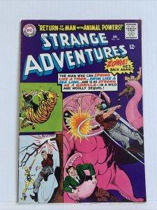 Strange Adventures #184  2nd App. Animal Man