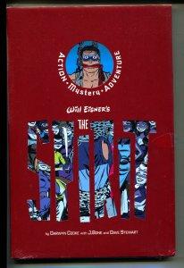 Spirit-Book Two-Will Eisner-Sealed-Hardcover