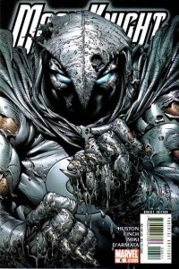 Moon Knight (2006 series) #6, NM (Stock photo)