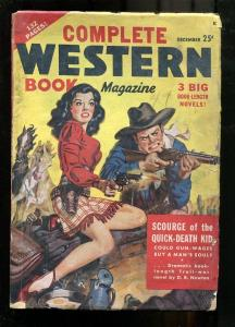 COMPLETE WESTERN PULP-1949-DEC-A ANDERSON HEADLIGHT CVR FR
