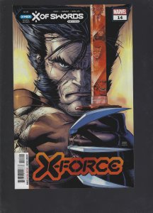 X-Force #14 Variant (2020)