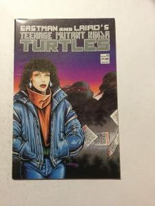Teenage Mutant Ninja Turtles 11 VF/NM Very Fine/ Near Mint