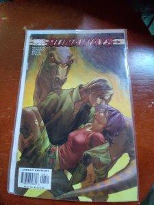 Runaways #4 (2005)