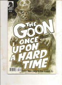 GOON Once Upon a Hard Time #3, NM, Eric Powell, 2015, more Goon in store