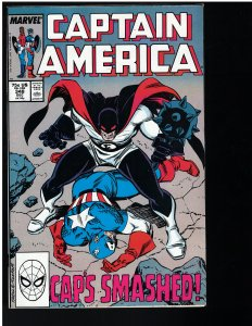 Captain America #348 (Marvel, 1988)