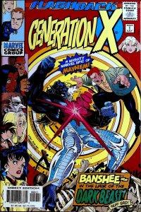 Generation X #-1 (1997)