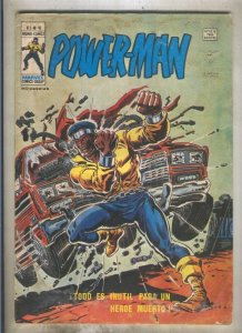 Powerman numero 16