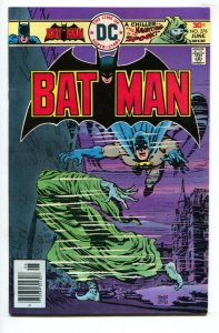 Batman #276 1976-Bronze Age-DC comics- VF/NM