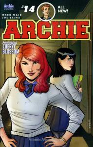 Archie (Vol. 2) #14A VF/NM; Archie | save on shipping - details inside