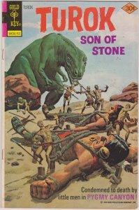 Turok Son of Stone #107
