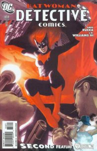 Detective Comics #858A FN; DC | save on shipping - details inside