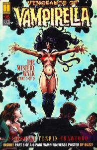 Vengeance of Vampirella #18, VF+ (Stock photo)
