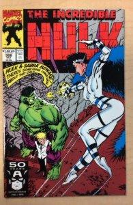 The Incredible Hulk #386 (1991)