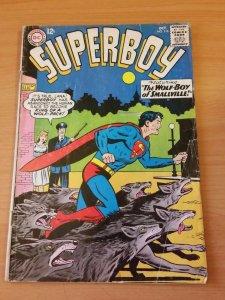 Superboy #116 ~ VERY GOOD VG ~ 1964 DC COMICS