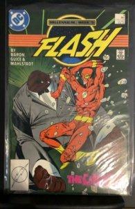 The Flash #9 (1988)