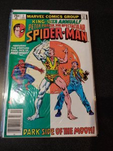 ​PETER PARKER, THE SPECTACULAR SPIDER-MAN KING-SIZE ANNUAL #3