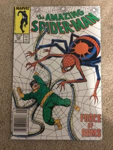 Marvel Amazing Spider-Man 296 * VF *