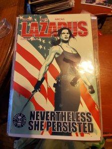 Lazarus #26 (2016)