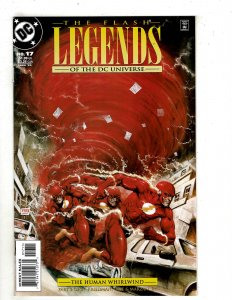Legends of the DC Universe #17 (1999) OF27