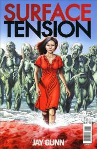Surface Tension #1A FN; Titan | save on shipping - details inside