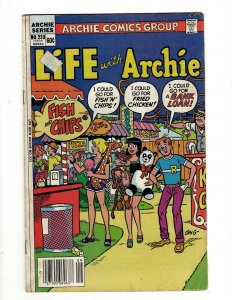 9 Comics Life With Archie 178 232 233 Archie and Me 142 152 Wilkin Boy 50 + SB3