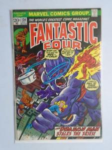 Fantastic Four (1st Series) #134, 5.0 (1973)