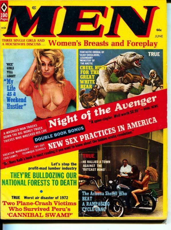 MEN-6/1972-Pussycat-Gangs-Scandal-Adventure