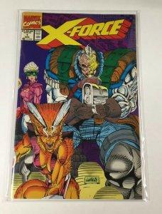 X-force 1 Nm- Near Mint- Marvel