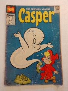 The Friendly Ghost Casper #5 (1959)