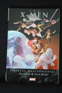 X-Men, TPB