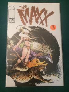 The Maxx #2