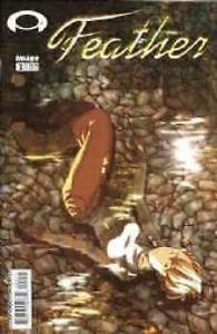 Feather #2 VF/NM; Image | save on shipping - details inside
