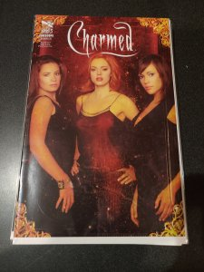 Charmed Season Nine #3 (2012)