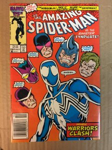 The Amazing Spider-Man #281