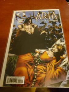 Aria: The Uses of Enchantment #2 (2003)