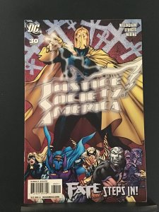 Justice Society of America #30 (2009)