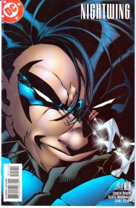 Nightwing(vol. 1) # 11,12,13,14,15,16,1,18,19,20 Batman, Deathstroke, Cataclysm