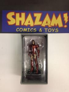 Eaglemoss Iron Man Lead Figurine