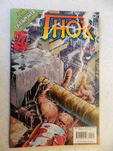 MIGHTY THOR # 491