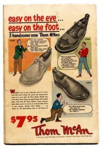 WORLD'S FINEST #71 1954-1st SUPERMAN / BATMAN TEAM UP-Scarce Golden-Age