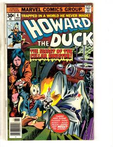 8 Comics Howard Duck 6 Thundercat 2 FF X-Men 2 3 4 Hercules 1 Justice 15 16 J318