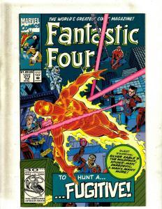 12 Fantastic Four Comics #373 374 375 376 377 378 379 380 381 382 383 384 GK17