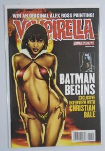 Vampirella  Summer Special #1 - 8.0 VF - 2005